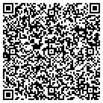 QR-код с контактной информацией организации Куринов, ЧП