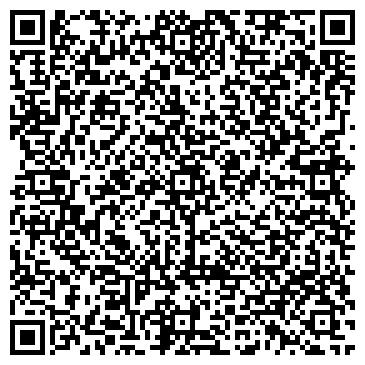 QR-код с контактной информацией организации Юникам, ООО