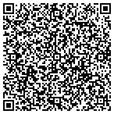 QR-код с контактной информацией организации Интернет магазин подъёмного оборудования