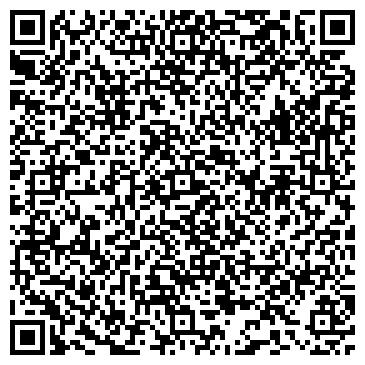 QR-код с контактной информацией организации Вишневский Н.М., ФОП