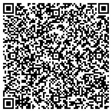 QR-код с контактной информацией организации Частокол, ЧП