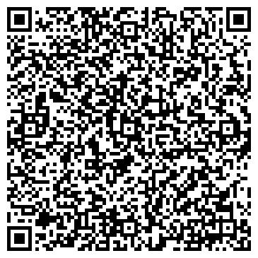 QR-код с контактной информацией организации Научно производственная фирма ДСВ, ООО
