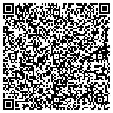 QR-код с контактной информацией организации К.П. Верес, ООО