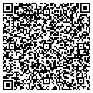 QR-код с контактной информацией организации Автопарк, ЧП