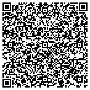 QR-код с контактной информацией организации Родовище, ЧП