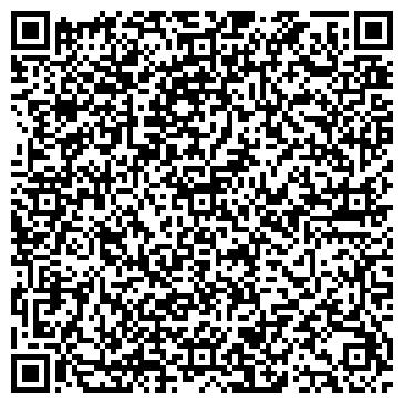 QR-код с контактной информацией организации Мини экскаватор, СПД