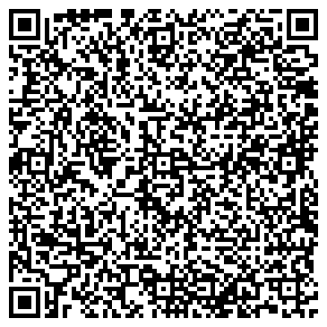 QR-код с контактной информацией организации АлюмБетон, ООО