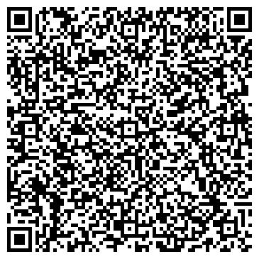 QR-код с контактной информацией организации Соболев А.В., ФО-П