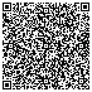 QR-код с контактной информацией организации Транс-Атлас, ООО