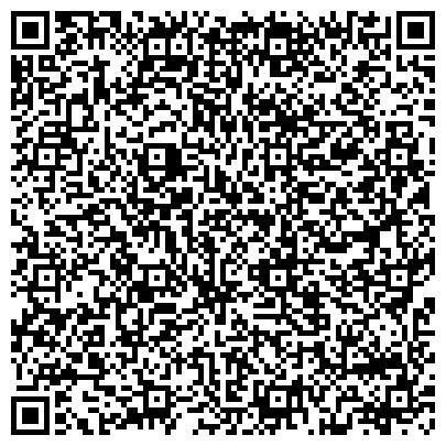 QR-код с контактной информацией организации Производственно-инновационная компания Сектор, ООО