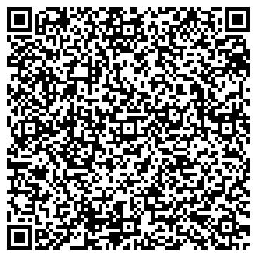 QR-код с контактной информацией организации Синай-М, ЧП