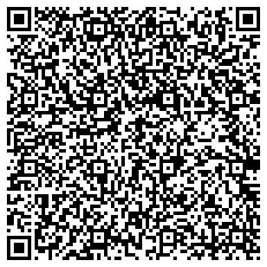 QR-код с контактной информацией организации Представительство завода, ЧП