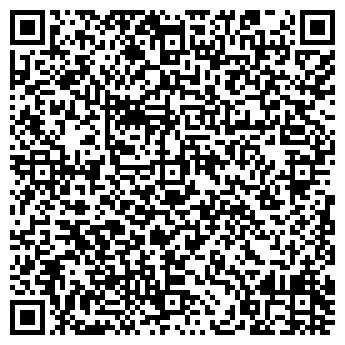 QR-код с контактной информацией организации Гончаренко А.В., СПД