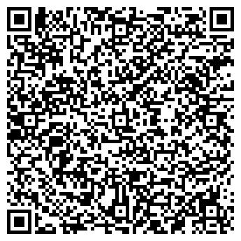 QR-код с контактной информацией организации Югстрой, ЧАО
