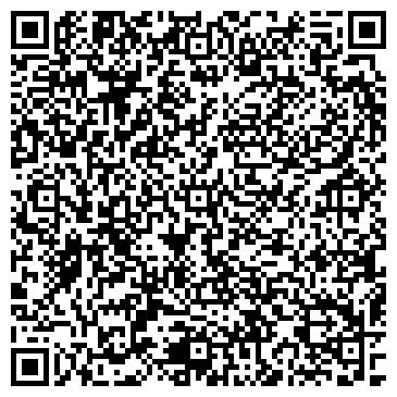 QR-код с контактной информацией организации ОПГ-2008, ЧП