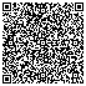 QR-код с контактной информацией организации Климов, ЧП