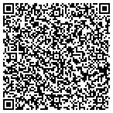 QR-код с контактной информацией организации ТПК Радуга, ООО