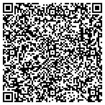 QR-код с контактной информацией организации Кут (ТМ PAKKUT), ЧП