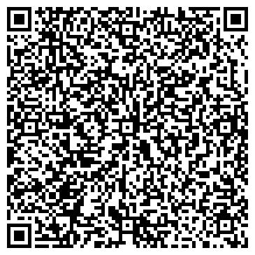 QR-код с контактной информацией организации ФО-П Решетняков А.В.