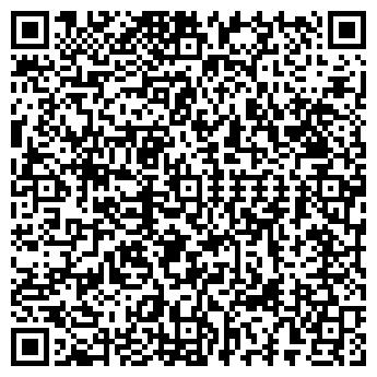 QR-код с контактной информацией организации ВДВС (WDVS), OOO