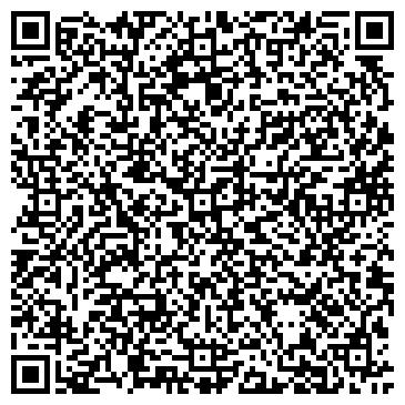 QR-код с контактной информацией организации Агротранс, ООО