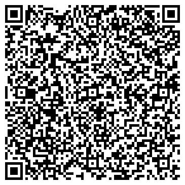 QR-код с контактной информацией организации Химсервис Агро, ЧП