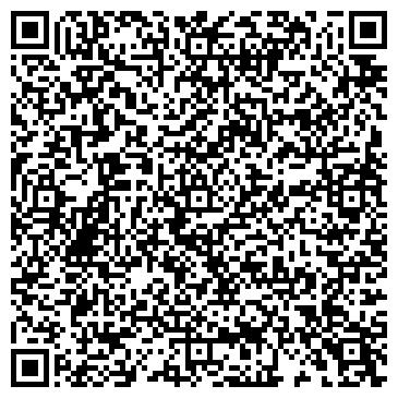 QR-код с контактной информацией организации Новая Жизнь, ЗАО