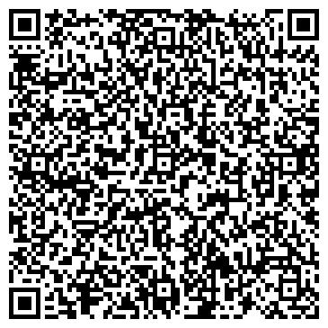 QR-код с контактной информацией организации Фрегат-транс, ЧП
