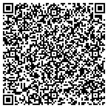 QR-код с контактной информацией организации Эксимтрансресурс, ООО