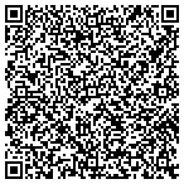 QR-код с контактной информацией организации Макс транс-л, ООО