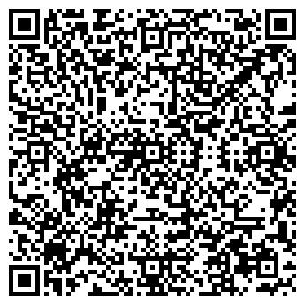 QR-код с контактной информацией организации Оржиник, ЧП