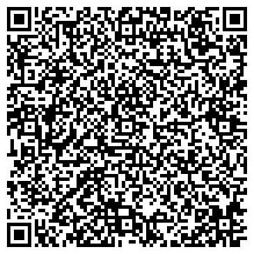 QR-код с контактной информацией организации Проминж, инженерная компания