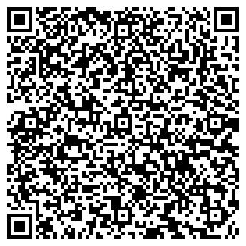 QR-код с контактной информацией организации Kovel trans, ЧП