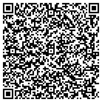 QR-код с контактной информацией организации Никевелес, ООО