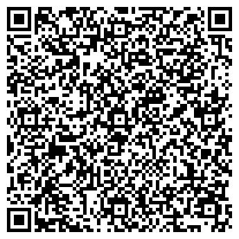 QR-код с контактной информацией организации Курьята М.С., ЧП