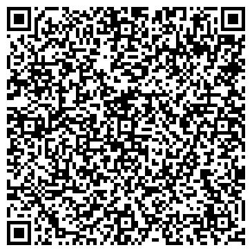 QR-код с контактной информацией организации Субъект предпринимательской деятельности VDM-trans ФЛП Демченко