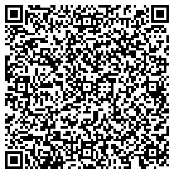 QR-код с контактной информацией организации ooo Атаман