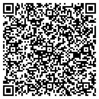 QR-код с контактной информацией организации K2trans