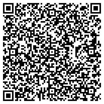 QR-код с контактной информацией организации Частное предприятие ЧП «Перевозчик»