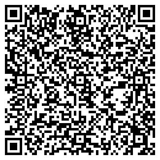 QR-код с контактной информацией организации DreamTrans