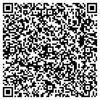 QR-код с контактной информацией организации ЧП Ткаченко Е.В