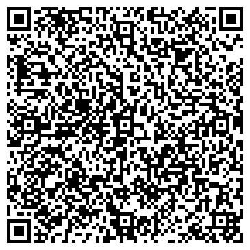 QR-код с контактной информацией организации Субъект предпринимательской деятельности Транспортная компания СПД Голубков В. Ю.