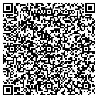 QR-код с контактной информацией организации Субъект предпринимательской деятельности Кулинич И. И. ЧП