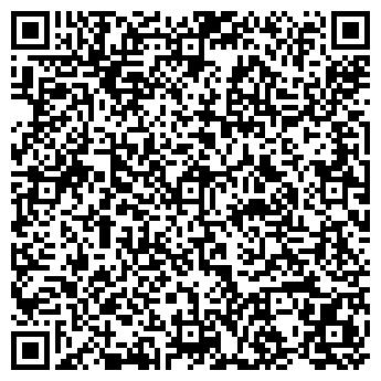 QR-код с контактной информацией организации Общество с ограниченной ответственностью ООО «Мобил груп»