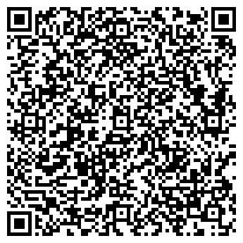 QR-код с контактной информацией организации ФЛП Чорная М.В.