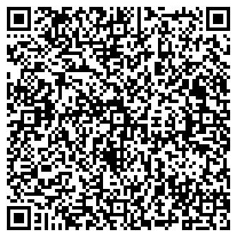 QR-код с контактной информацией организации СПД Нішман П. М.