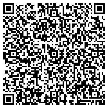 QR-код с контактной информацией организации СПДФЛ «Евгеша»
