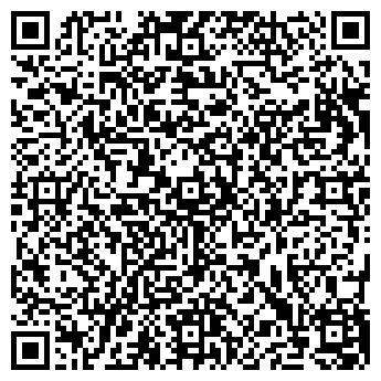 QR-код с контактной информацией организации VRtrans