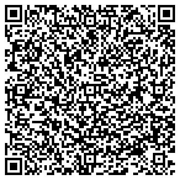 QR-код с контактной информацией организации ООО «Сакура Украина»