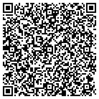QR-код с контактной информацией организации ФЛП Казначеев